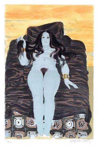 Roger Chapelain-Midy, 'The rest', 1970s