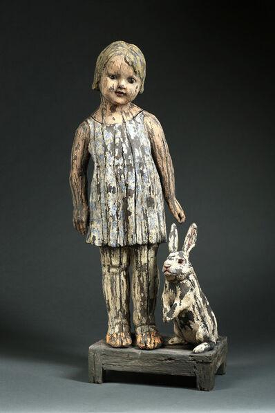 Margaret Keelan, 'Wonderland'