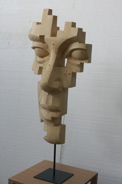 Nogueira Lopes, 'FIGURANTE VIII', 2016