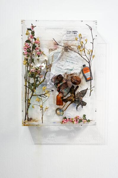 Bianca Bondi, 'Bloom (Coco, Copper, and Cognitive)', 2018