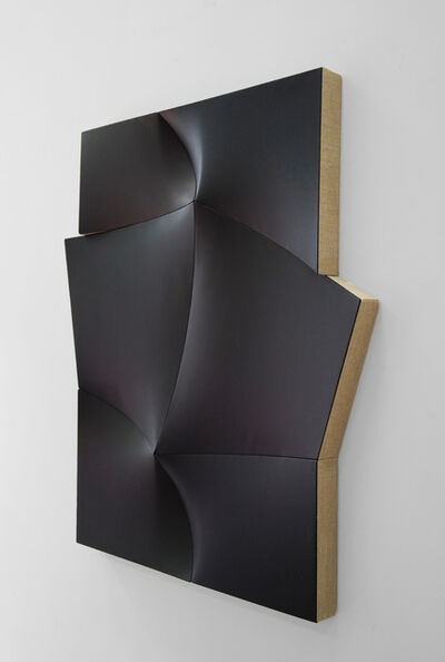 Jan Maarten Voskuil, 'Strong Blacks', 2019