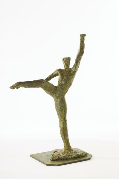 Ivor Abrahams, 'Dancer', 1987
