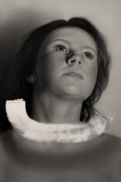 Kit King, 'Suffocant', 2016