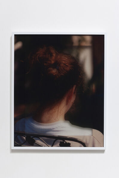 Sara Greenberger Rafferty, 'Hair I', 2019