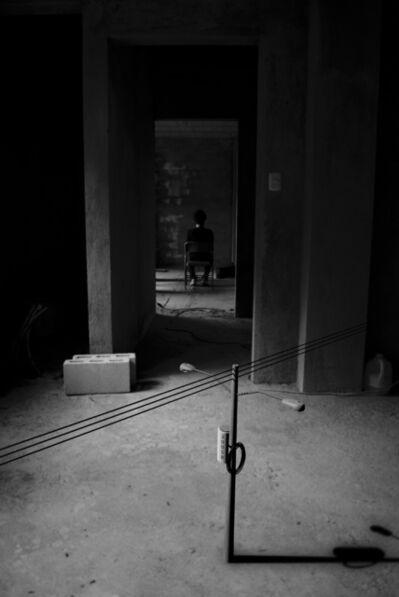Jorge Luis Linares, 'Untitled', 2013