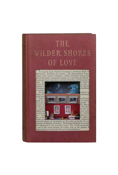 laura beaumont, 'The Wilder Shores of Love', 2019