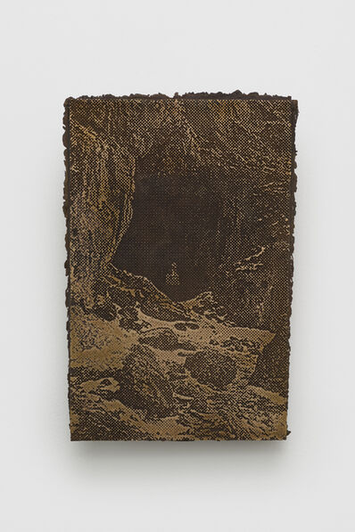 Navid Nuur, 'The Passage', 2016