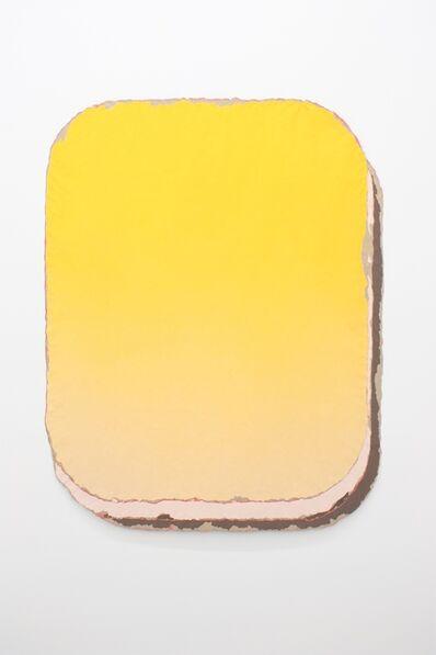 Guillermo Mora, 'Colección de fondos (Nº13)', 2017