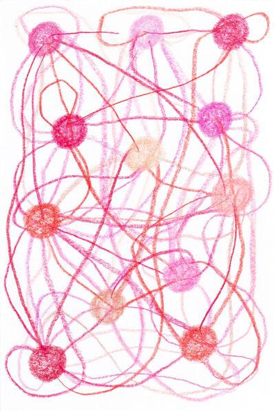 Atsuko Tanaka, 'Work (title unknown)', 2001
