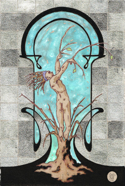 Randall Good, 'The Tree of the Waters'