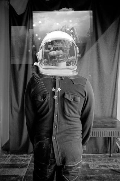 Stéphane Vereecken, 'the Family series - cosmos 03 ', 2020