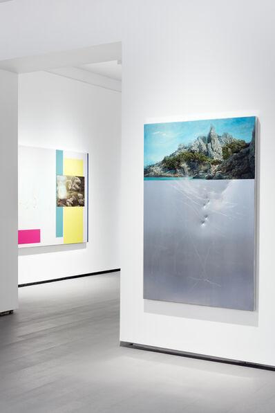 Clemens Tremmel, 'Cala 1', 2018