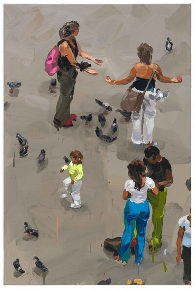 Jan De Vliegher, 'People', ca. 2020