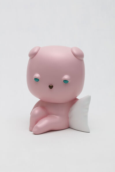 Noh Jun, 'Green-Eyed Soul, Sleebu', 2019