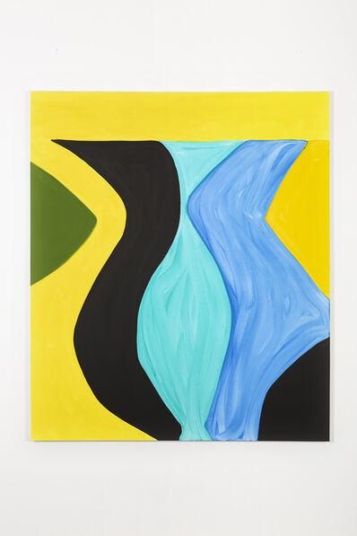 Marina Adams, 'Two Song', 2017