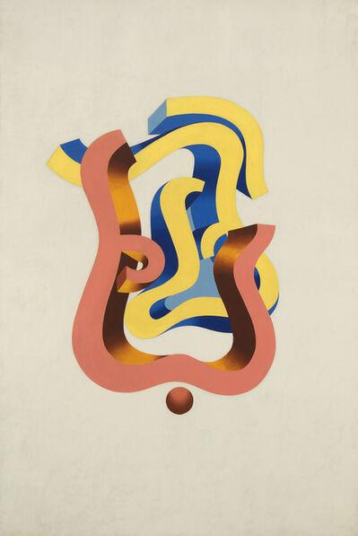 Charles Biederman, 'Untitled, Paris, May 12, 1937', 1937