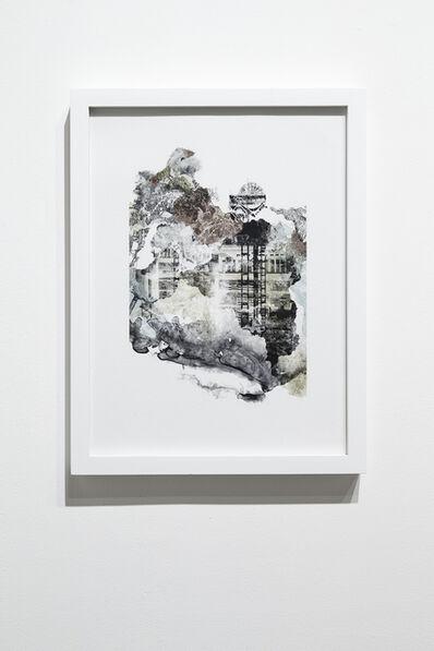 Simona Prives, 'Supernova 5', 2018