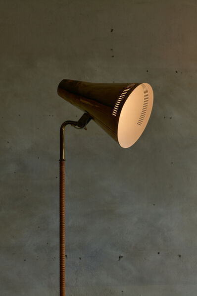 Paavo Tynell, 'Rare and Early Floor lamp Model K-10 ', 1950s