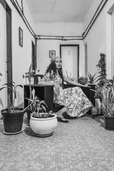 Virginia de Medeiros, 'Joana Pereira da Conceição, Guerrilheiras', 2017