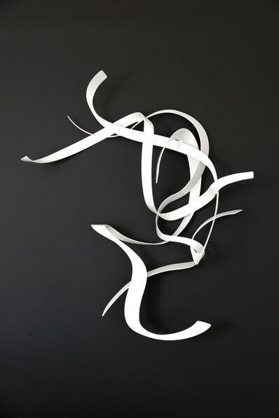 Benoit Lemercier, 'Superstrings', 2017