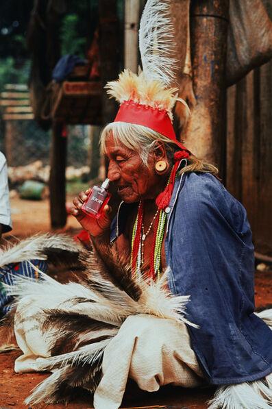 Gabo (b. 1961), ' Barter deal, Paraguay', 1995