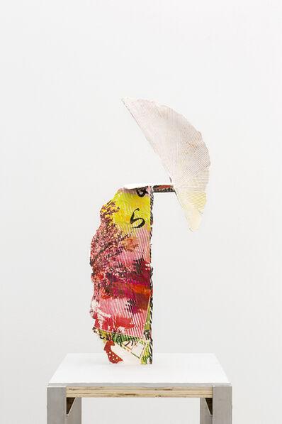 Alex Dordoy, 'Cherry Blossom', 2018