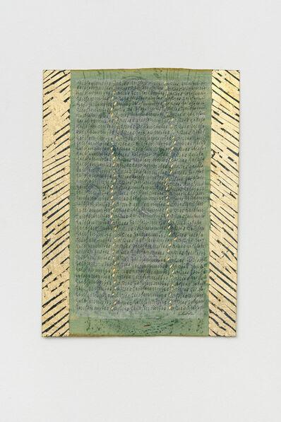 Greta Schödl, 'Untitled', 1980-2018