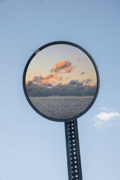 KangHee Kim, 'Untitled (Ocean Mirror)', 2018