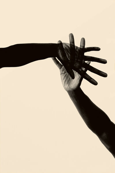 Paul Cupido, 'Hands Together', 2018