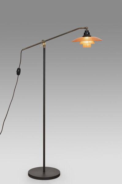 Poul Henningsen, 'Floor lamp', 1940