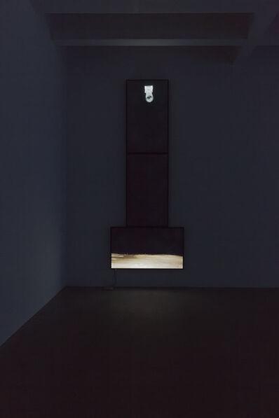 Gary Hill, 'Pacifier', 2014