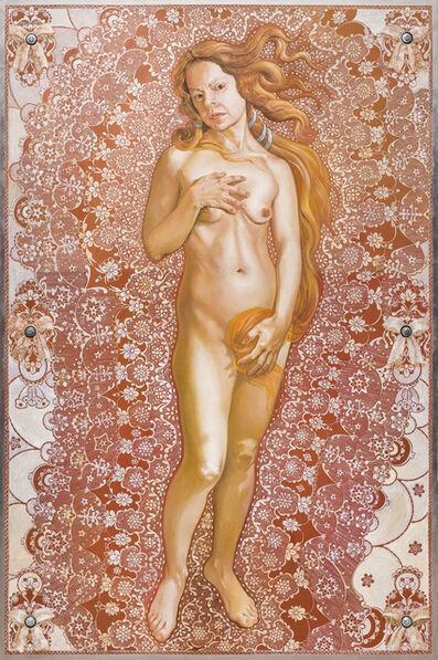 Kukuli Velarde, 'Venusina (Cadaver Series)', 2009