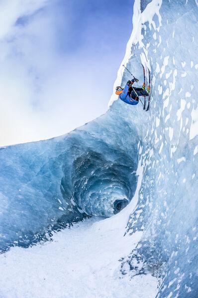 Jeremy Bernard, 'Mer de glace', 2015