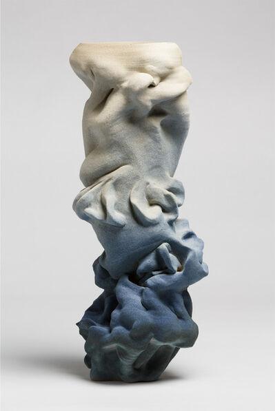 Anne Marie Laureys, 'Shape of H2O in a shape of water Jug', 2015