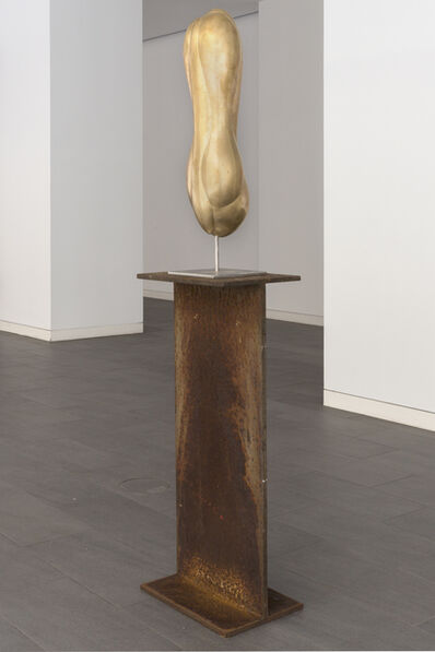 Joannis Avramidis, 'Rundfigur (Oberkörper)', 1970