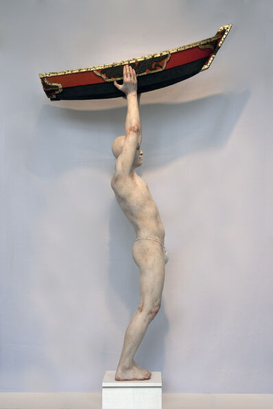 Chie Shimizu, 'Untitled No. 11', 2010