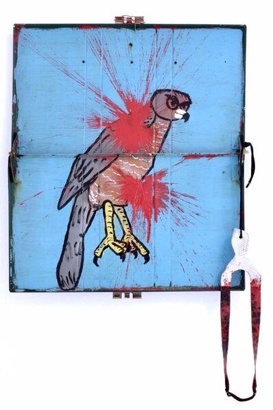 Pat McCarthy, 'The Cooper Hawk', 2018