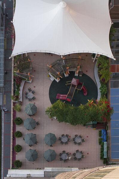 Eason Tsang Ka Wai, 'Rooftop No. 9', 2011