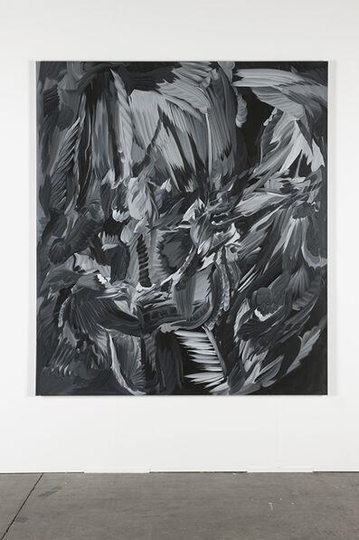 Kika Karadi, 'Untitled (Alamo 5)', 2015