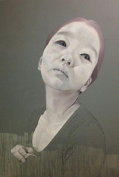 Sungsoo Kim, 'Melancholy', 2015