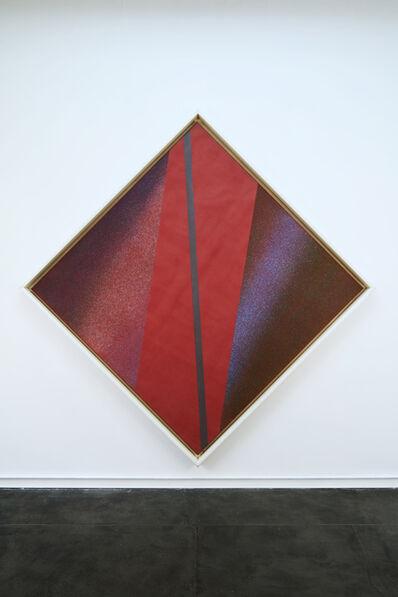 Kenneth Noland, 'Her-In', 1975