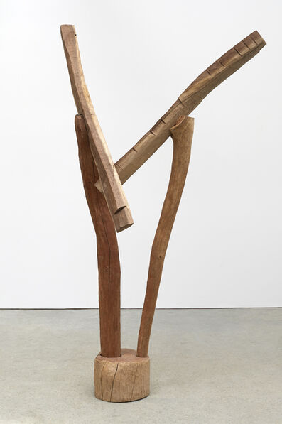 Thaddeus Mosley, 'Cross Current', 2014