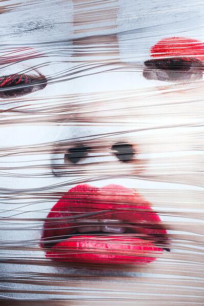 Martin Rondeau, 'Natural Geisha 4', 2018