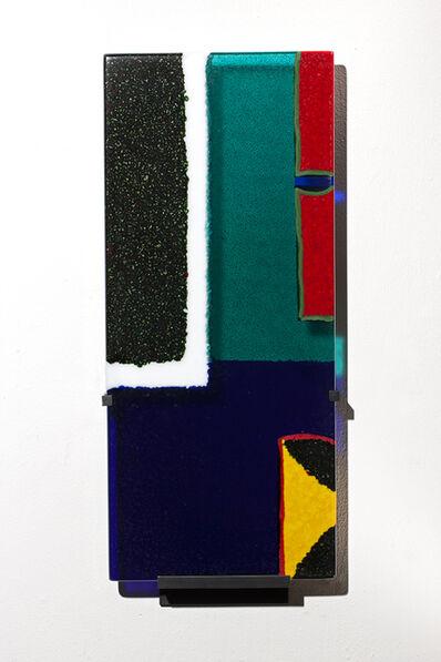 Lino Tagliapietra, 'CORTE SCONTA', 2012