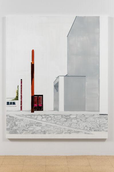 Kirsten Everberg, 'Iglesia (Barragan)', 2015