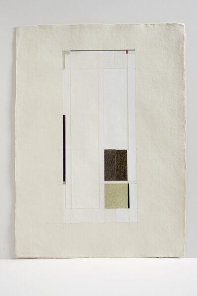 Joan Waltemath, 'simply two', 2008