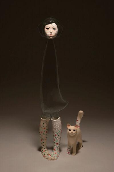 Yu Jin Young, 'I'm OK-3', 2009