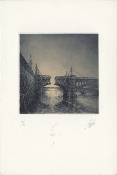 Jean Michel Mathieux-Marie, 'Paris II: 3', Unknown