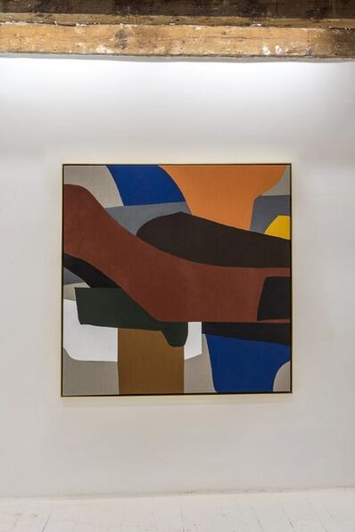 Aldo Chaparro, 'Untitled (201902)', 2019