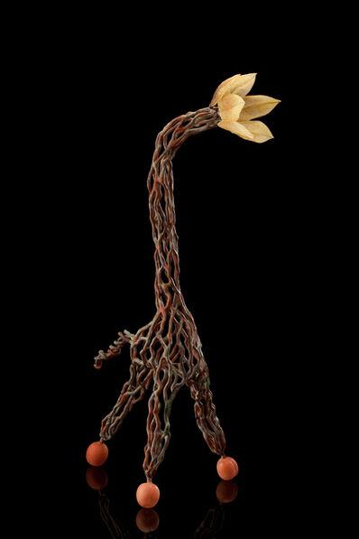Kathleen Elliot, 'When Plants and Animals Merge, Giraffe', 2011